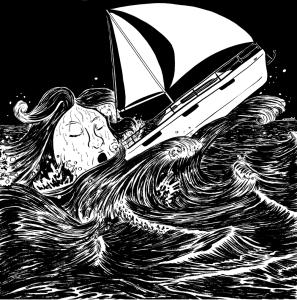 Illustration par M.Neuhnk.